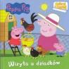 Peppa Pig. Odkryj i Czytaj. Wizyta u dziadków
