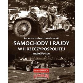 Samochody i rajdy w II Rzeczypospolitej