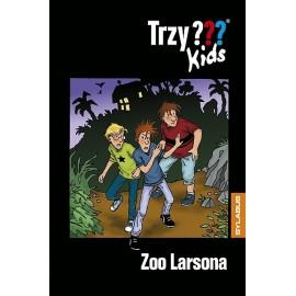 Trzy??? Kids Zoo Larsona