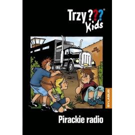 Trzy??? Kids Pirackie radio