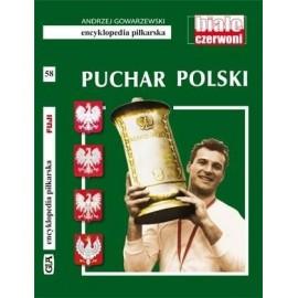 Puchar Polski tom 58