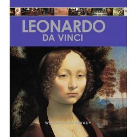 Leonardo da Vinci. Encyklopedia sztuki