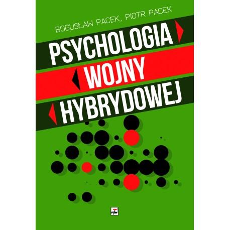 Psychologia wojny hybrydowej