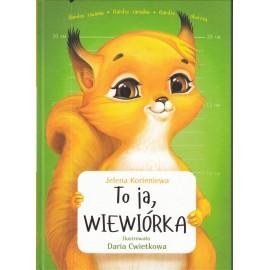 To ja Wiewiórka