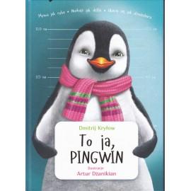 To ja Pingwin