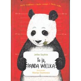 To ja Panda Wielka