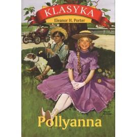 Pollyanna dorasta KLASYKA 2020