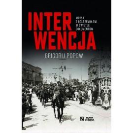 Interwencja Wojna z bolszewikami