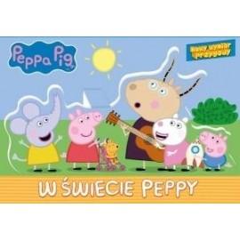 Peppa Pig Nowy wymiar przygody cz.1