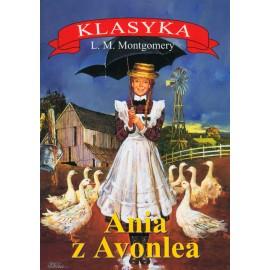 Ania z Avonlea KLASYKA