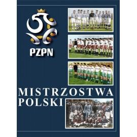 Album Mistrzostwa Polski (1920-2020)