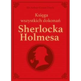 Księga wszystkich dokonań Sherlocka/2020
