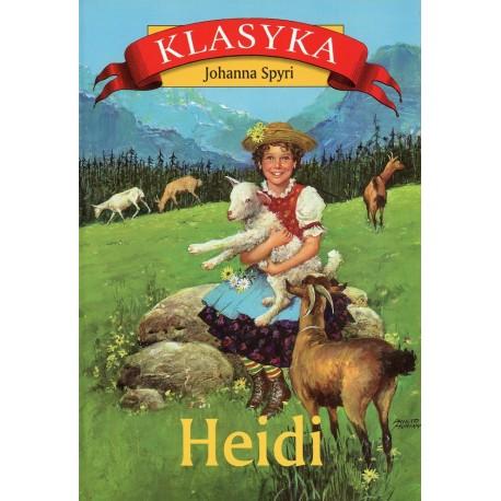 Heidi KLASYKA 2020