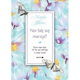 Nie bój się marzyć Magia słowa 11