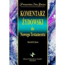Komentarz żydowski do Nowego TestamentuPrymasowska Seria Biblijna
