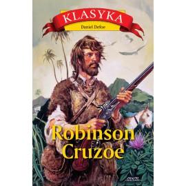Robinson Crusoe KLASYKA 2020