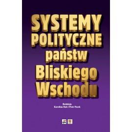 Systemy polityczne państw Bliskiego Wschodu