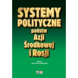 Systemy pol państw Azji Środkowej i Rosji
