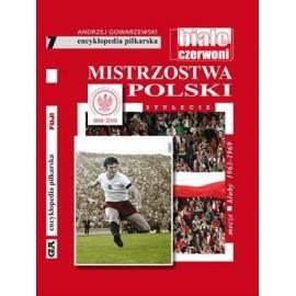 Mistrzostwa Polski Stulecie cz. 7 FUJI Tom 62