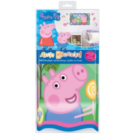 Peppa Pig Akcja Dekoracja! 1