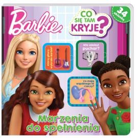 Barbie Co się tam kryje 1 Marzenia do spełnienia