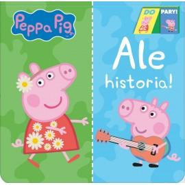 Peppa Pig Do Pary 1 Ale historia!