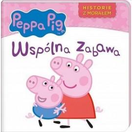 Peppa Pig Historie z morałem 2 Wspólna z