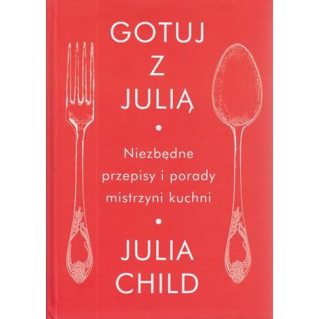 Gotuj z Julią Child