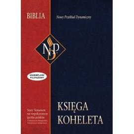 Księga Koheleta NPD
