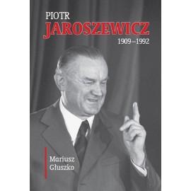 Piotr Jaroszewicz książka