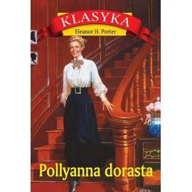Pollyanna dorasta KLASYKA /2021