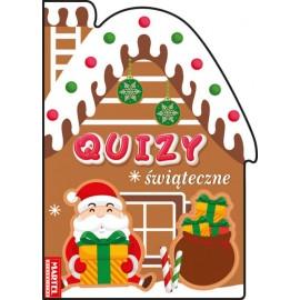 Quizy świąteczne