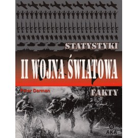 II wojna światowa. Statystyki i fakty /n