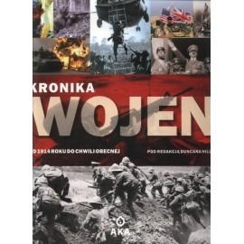 Kronika Wojen od 1914 roku...