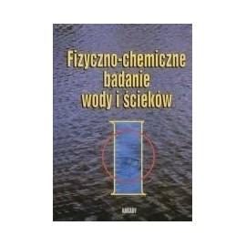 Fizyczno-chemiczne badanie wody... DC/n