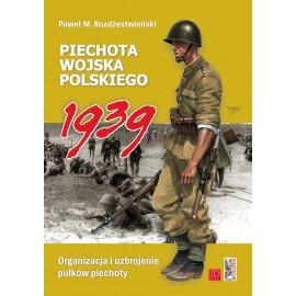 Piechota Wojska Polskiego 1939