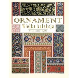 Ornament Wielka kolekcja wersja zmniejszona