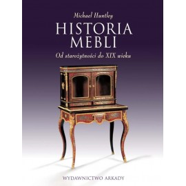 Historia mebli