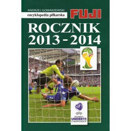 Rocznik 2013-2013 Encyklopedia Piłkarska