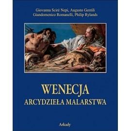 Wenecja Arcydzieła Malarstwa/etui