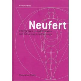 Podręcznik projektowania architektoniczno-budowlanego Neufert