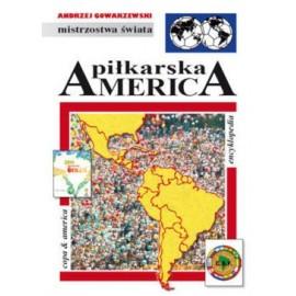 Piłkarska America Encyklopedia Piłkarska