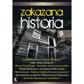 Zakazana historia cz. 9
