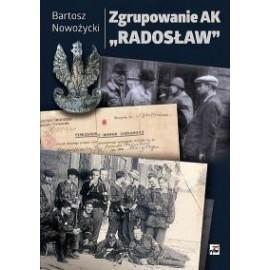 """Zgrupowanie AK """"Radosław"""""""