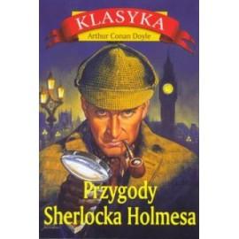 Przygody Sherlocka Holmesa KLASYKA/n