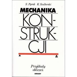 Mechanika konstrukcji /dodruk cyfrowy/