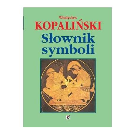 Słownik symboli /Kopaliński 2015