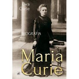 Maria Curie biografia