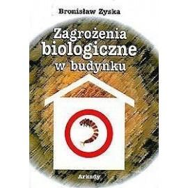 Zagrożenia biologiczne w budynku DODRUK CYFROWY