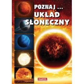 Poznaj układ słoneczny